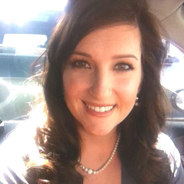Wedding look 2012
