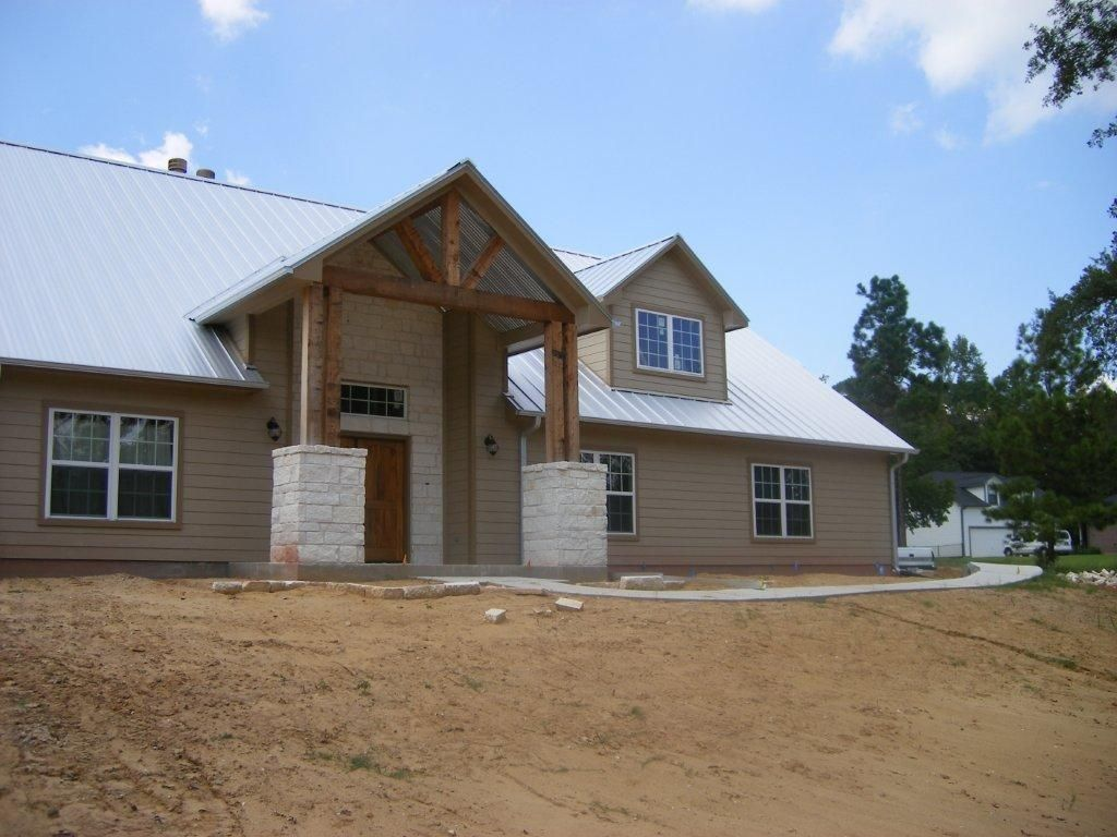 Barndominium Gallery Custom Homes Building Ideas