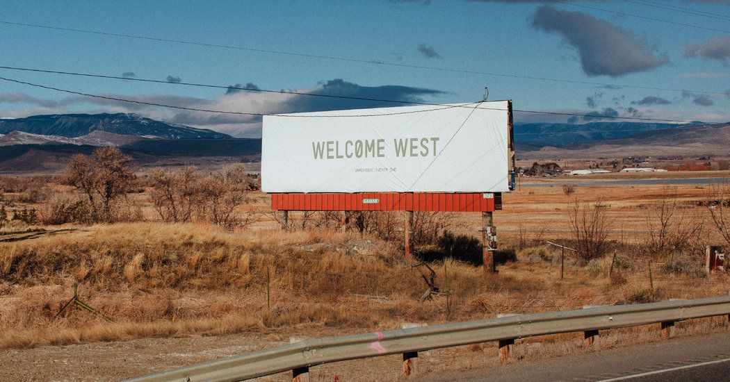 #EconomicConditionsandTrends #Celebrities Kanye, Out West