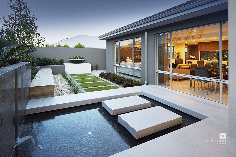 Captivating Home Backyard Designs Images - Best Ideas Interior ...