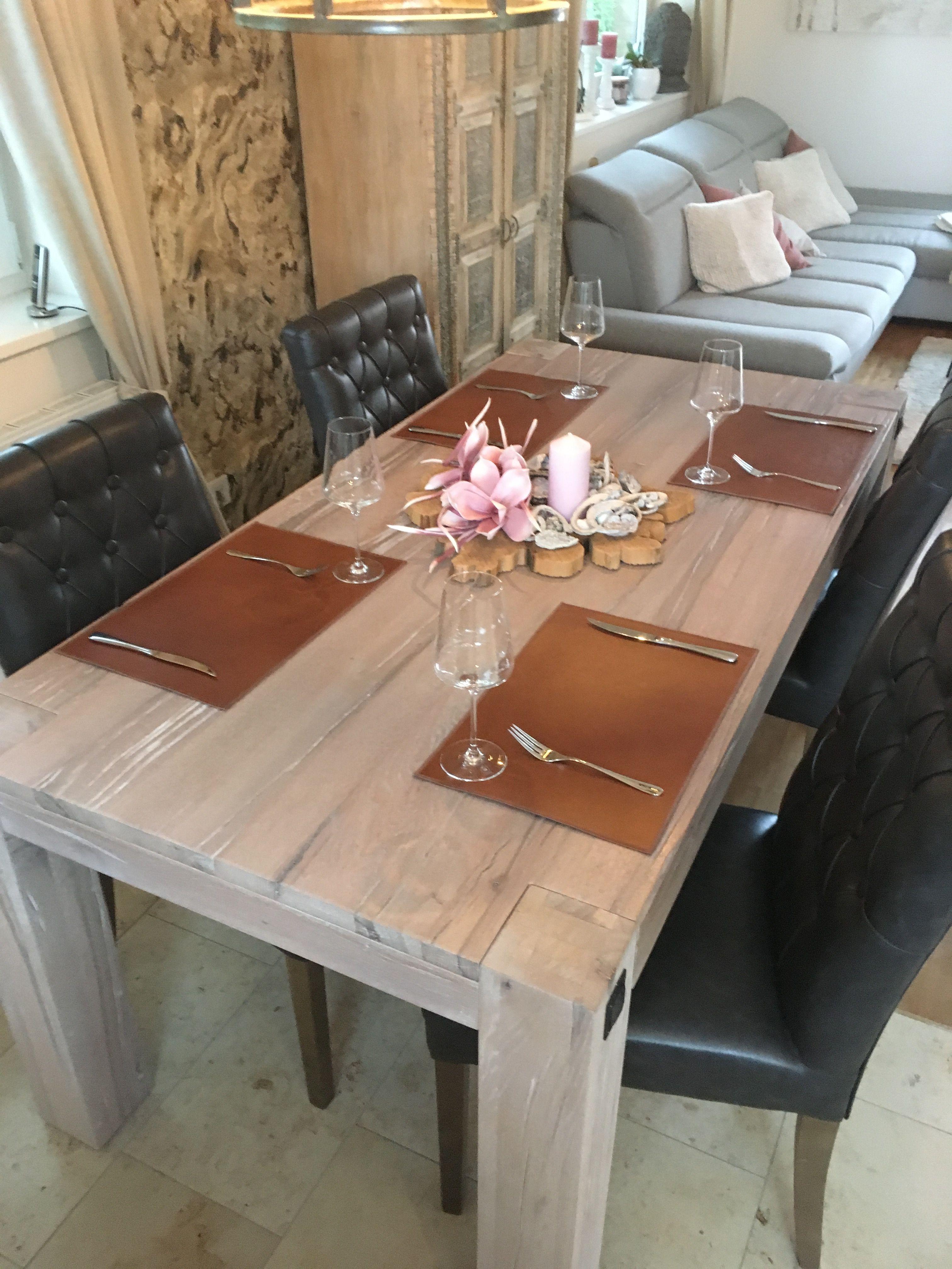 Unsere Edlen Einzigartigen Tischsets Sind Robust Und Qualitativ Sehr Hochwertig Verarbeitet Tischsets Homedecor Home Living S Tischset Home Decor Design