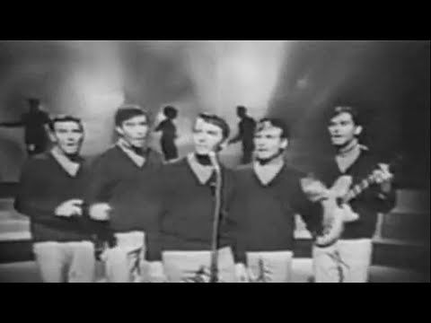 JAY BLACK AND THE AMERICANS- CARA MIA | Music event, 60s music, Music