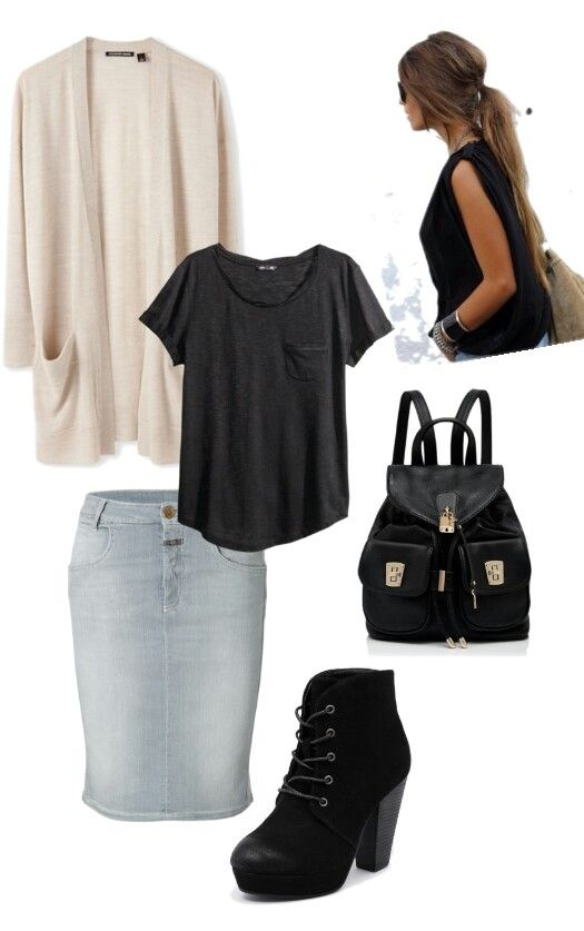#Edgy #Casual #laid back Created by Dev.