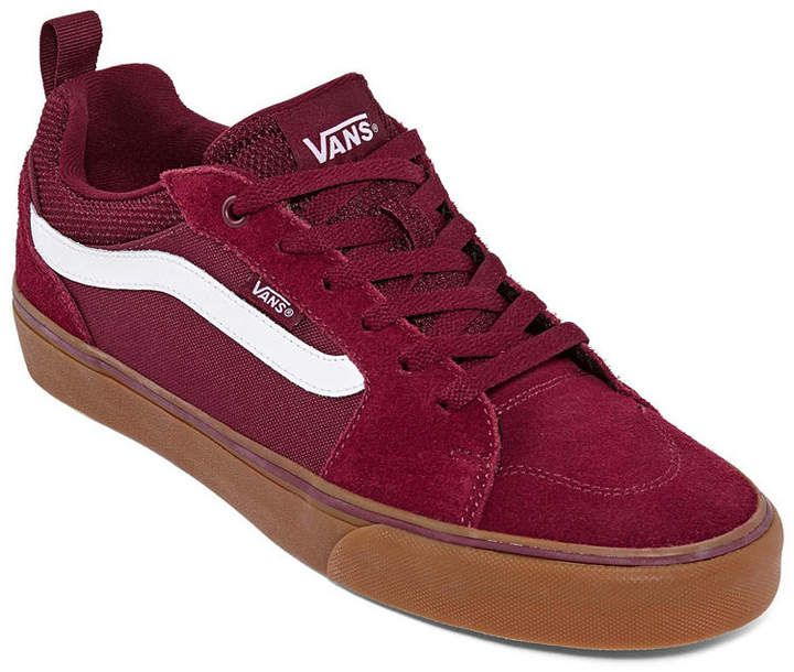Vans Filmore Mens Skate Shoes Lace up   Estilo, Zapatos, Tenis