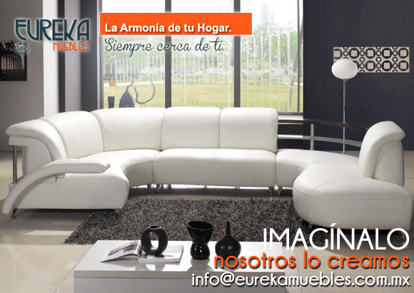 Sala Moderna Blanca | Salas de estar | Pinterest | Moderno, Blanco y ...