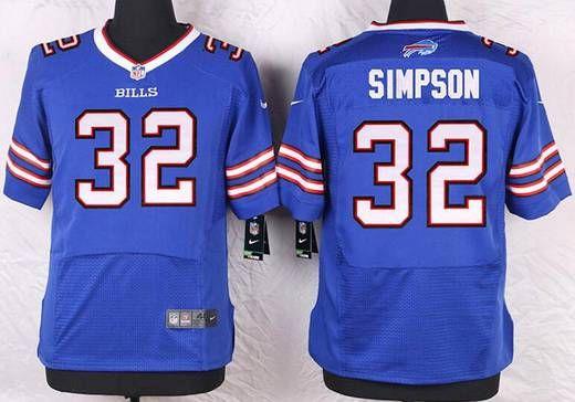 oj simpson jersey number