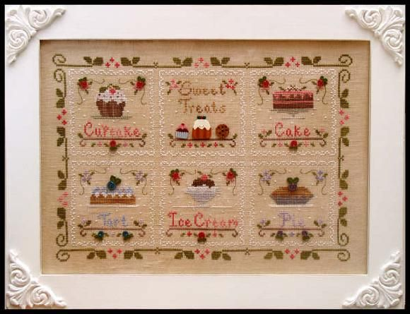 Free Cross Stitch Pattern On Website O Etamin Ablonlar