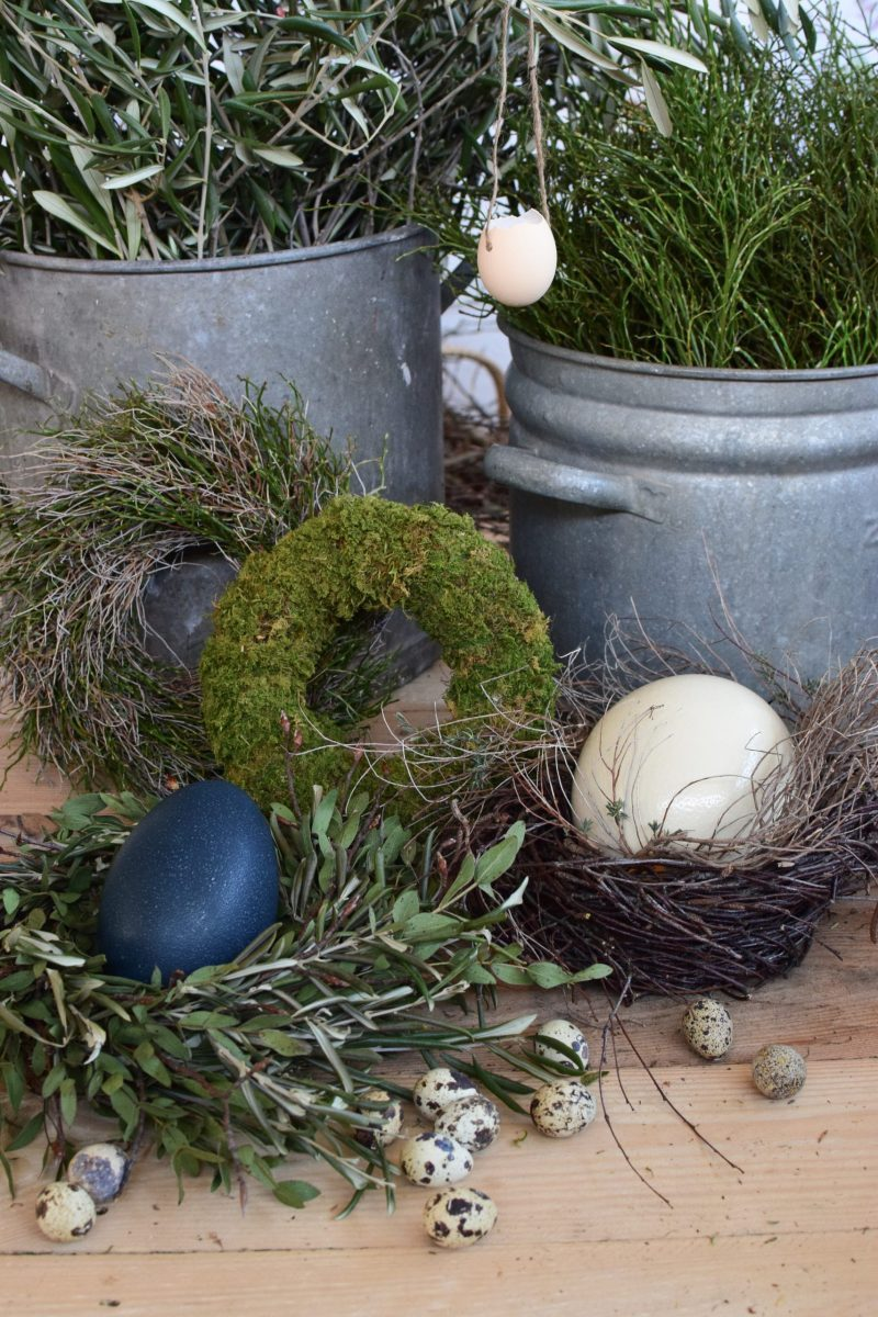 Photo of Easter decoration