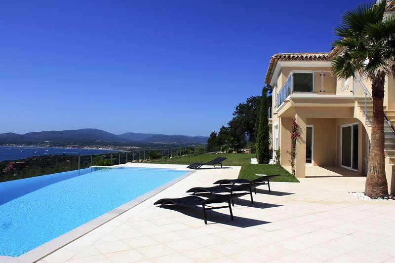 Ferienhaus Südfrankreich Cote D Azur Nizza Cannes St Tropez Urlaub Holidays  Jetset Glamour Pool House Hotel