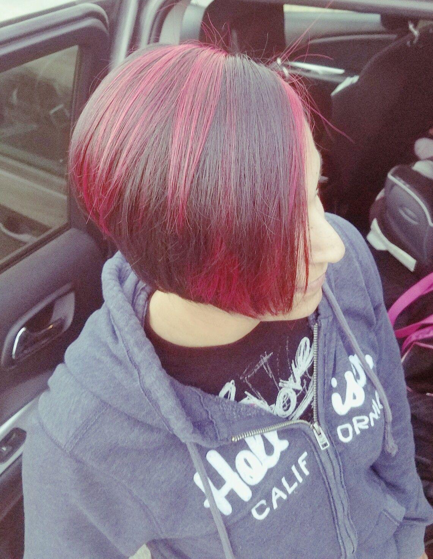 Can I dye my hair nursing
