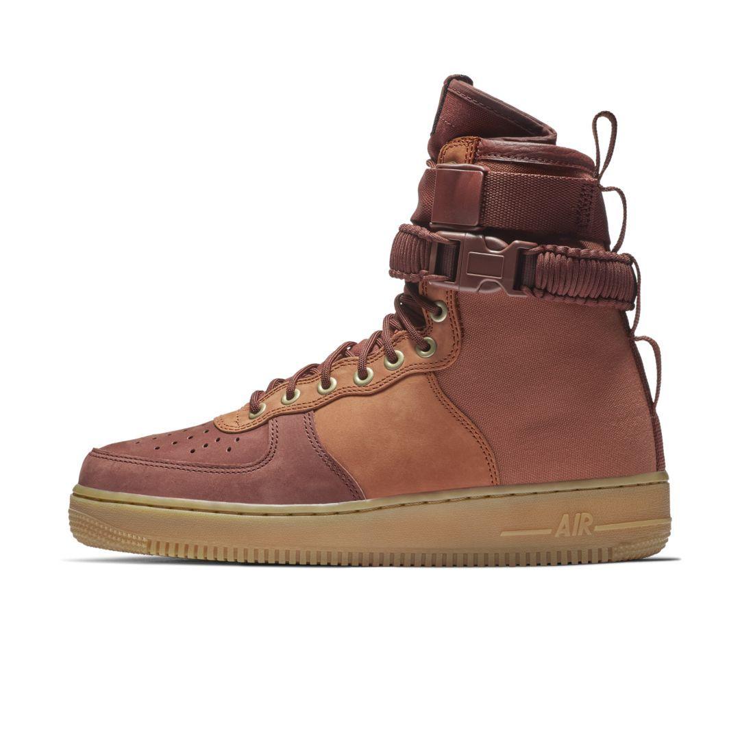 SF Air Force 1 Premium Men's Shoe   Air force 1, Nike air