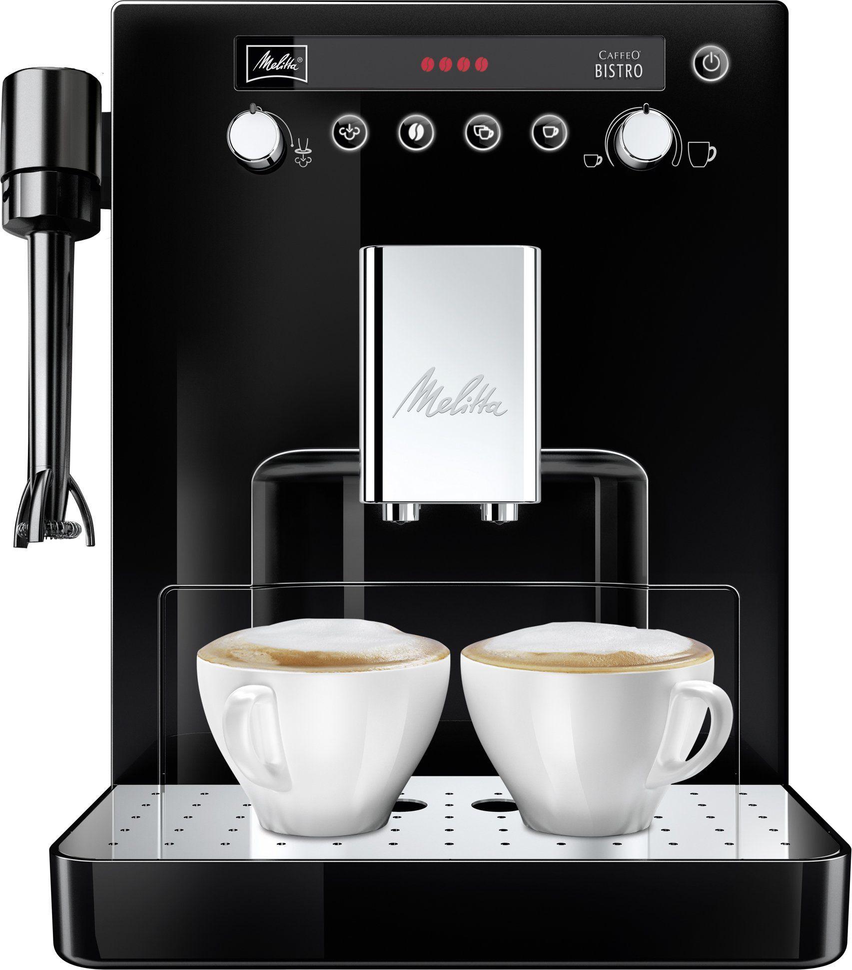 Melitta MEL661382 Coffee Machine Coffee maker reviews