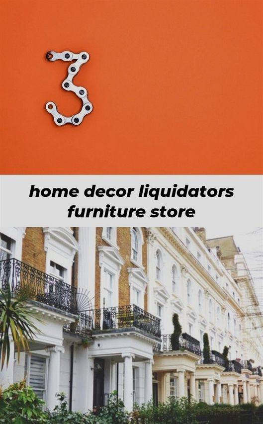 Home Decor Liquidators Furniture Store 500 20181224054616 62 Decorators Collection With Cardboard Boxes