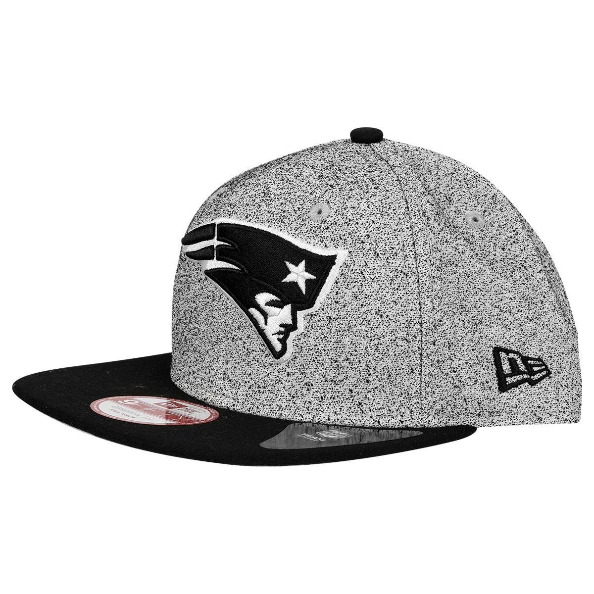 Boné - New Era 950 NFL - Fit Special New England Patriots  9d2aa266f4775