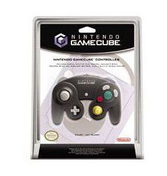 Amazon.com: Gamecube Controller Black: Video Games Doesn't need to be new, does need to be in good working condition and not very dirty.