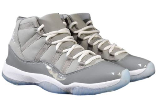 1d2dca3eac89  129.97 378037-001 Men s Nike Air Jordan 11 Retro Medium Grey-White-Cool  Grey