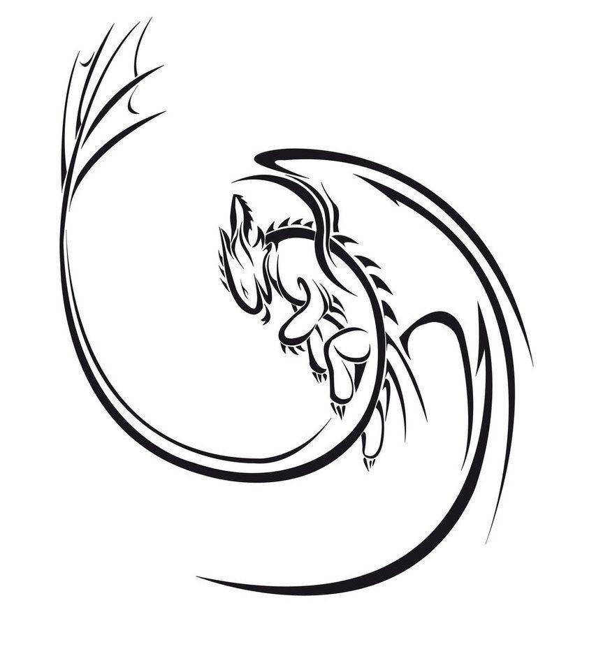 Nightfury Blason By Saki Blackwing On Deviantart Toothless Tattoo How Train Your Dragon Dragon Tattoo