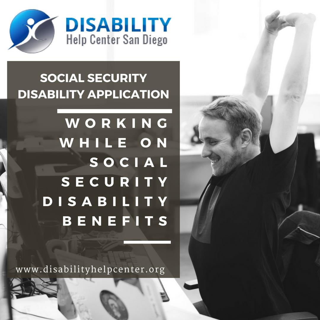 Contact Disability Help Center Sango