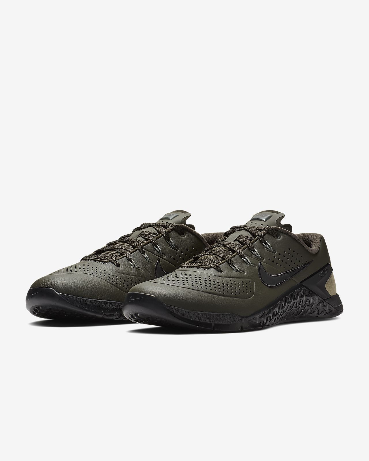 bde00b04a4a2 Nike Metcon 4 AMP Leather Men s Training Shoe