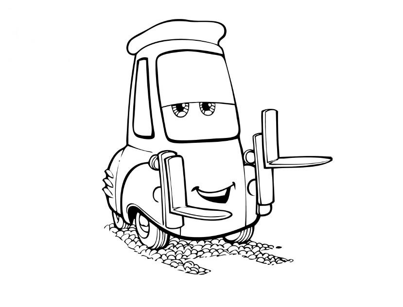disney cars coloring pages free az coloring pages - Disney Cars Coloring Pages Free