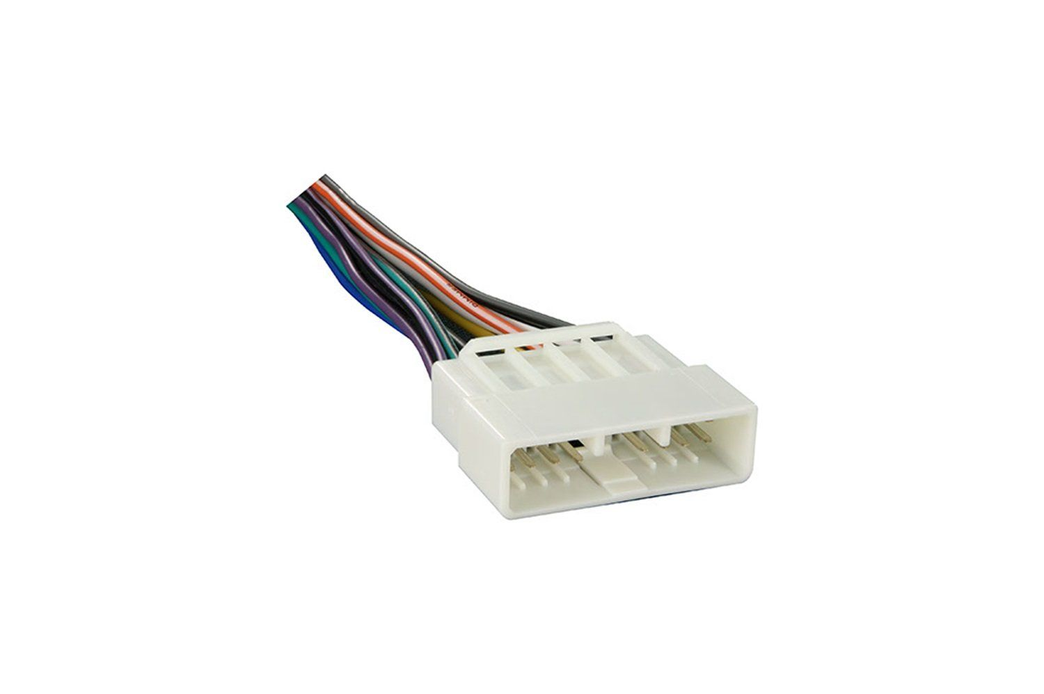Metra 70 1720 Wiring Harness For Select 1986 1998 Honda Acura