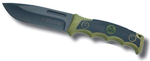 """PUMA XP Forever Fixed Blade Knife. 9 7/8"""" Overall."""