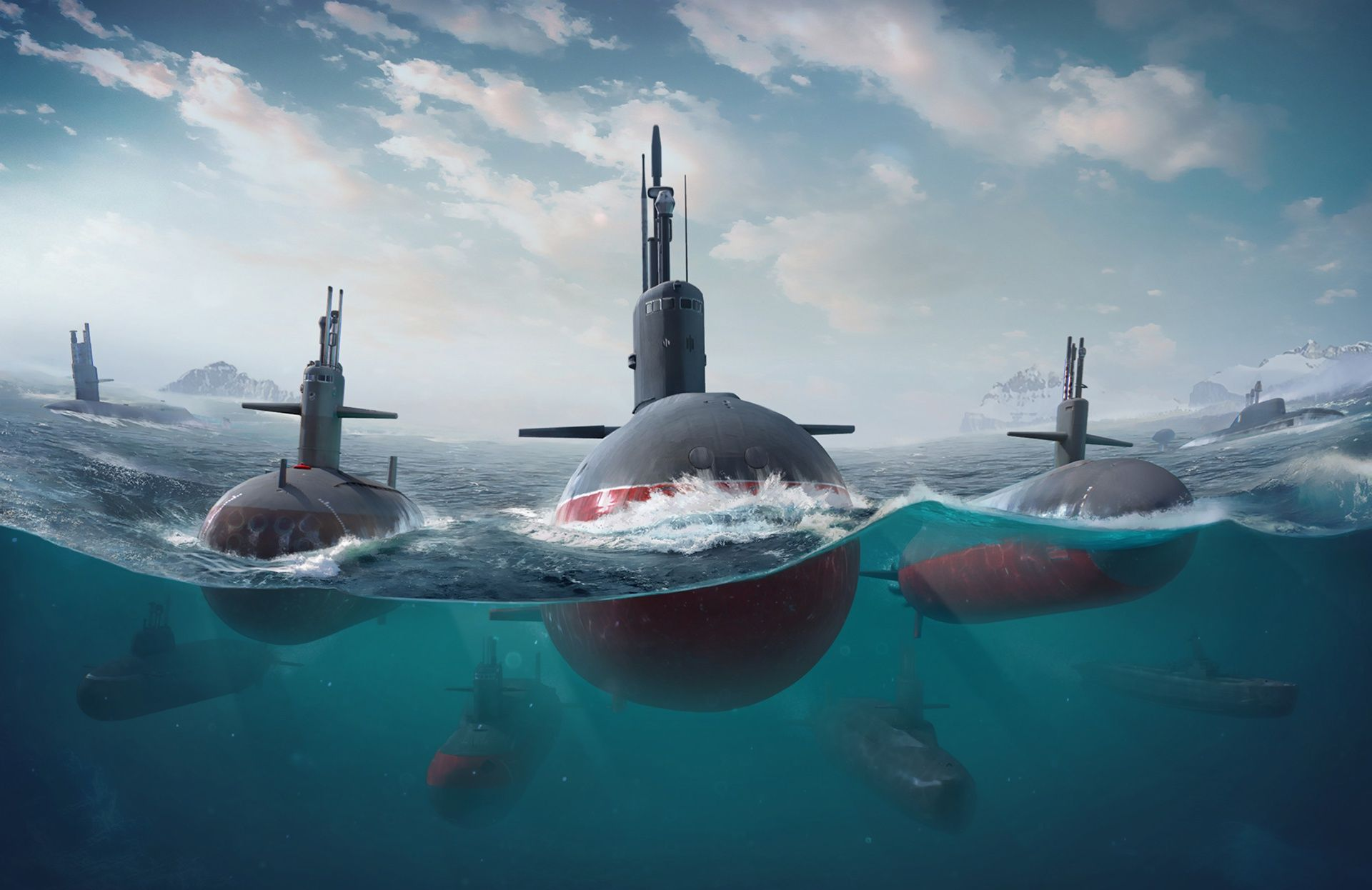Pin by Absalon L16 on Miszmasz ) in 2020 Submarines