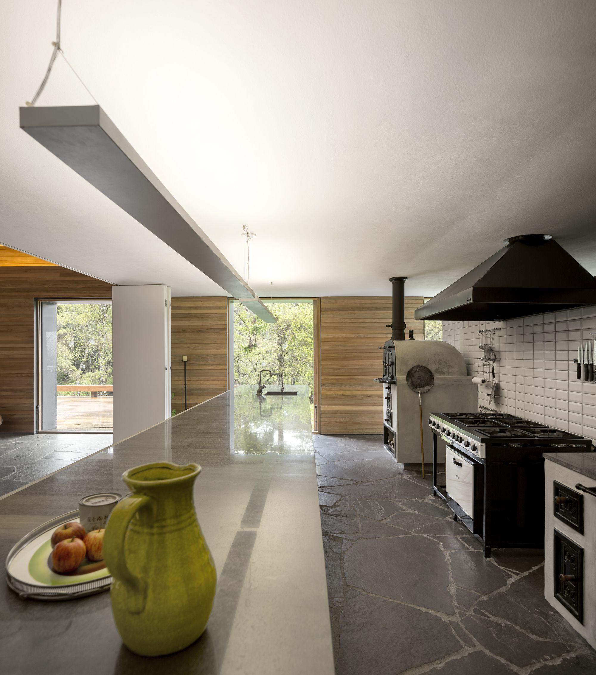 Galería de Casa Mororó / Studio MK27 - Marcio Kogan + Maria Cristina ...