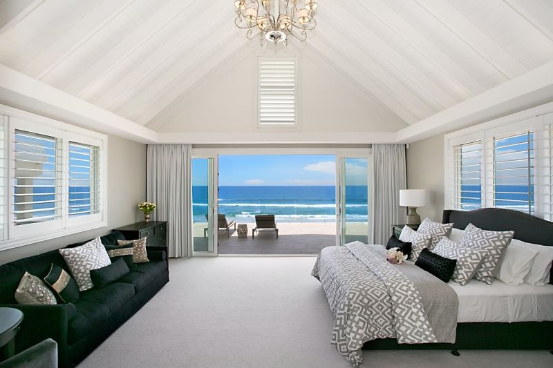 The Chic Technique Hamptons Style Bedroom Decor Homes