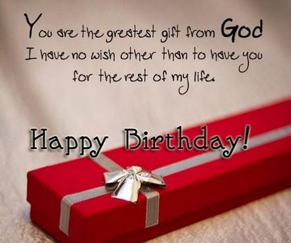 Love Birthday Quotes Magnificent Happybirthdayquotesforhimbesthappybirthdayquotesfor