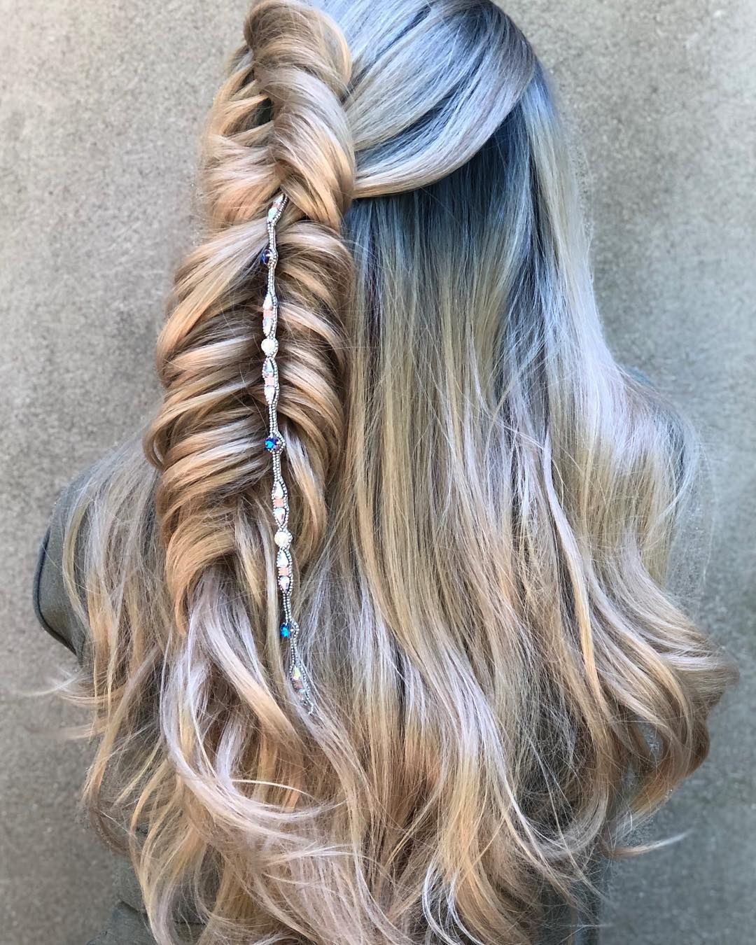 Xxl Waves Hair Style Hairstyles Hairstyles For Medium Length Hair Hairstyles For Short Hair Hairstyles Hair Styles Cool Hairstyles Medium Length Hair Styles