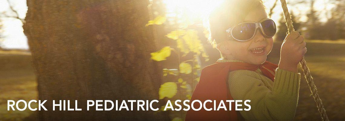 Levine Children's Rock Hill Pediatric Associates