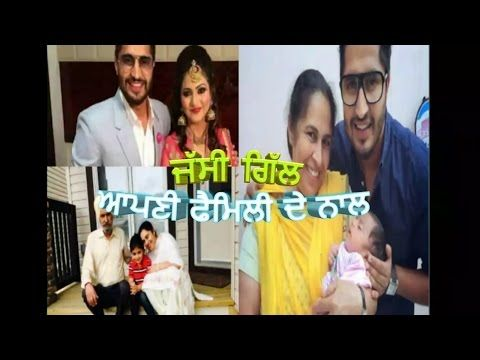 Jassi Gill | With Family | Wife | Jassi Gill Childhood