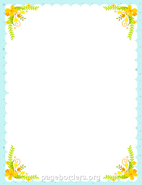 photo relating to Printable Page Borders called Pin by means of Muse Printables upon Site Borders and Border Clip Artwork