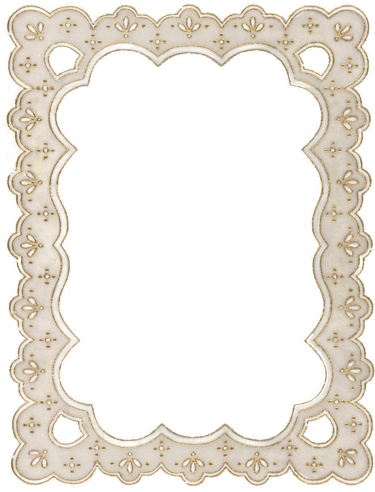 http://shop.sweetstamps.com/Pretty-Parchment-Frame-464-464L.htm ...