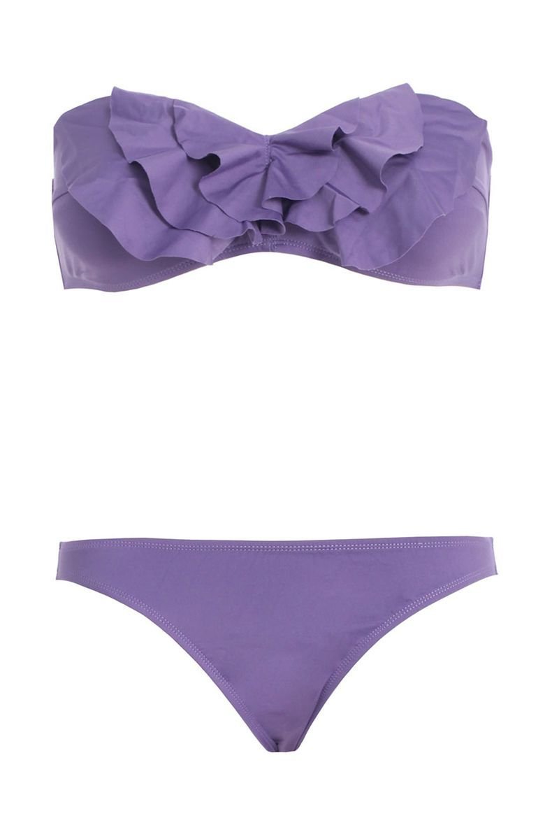 Zimmermann's The Vase Two Piece Bikini Set | Everything But Water