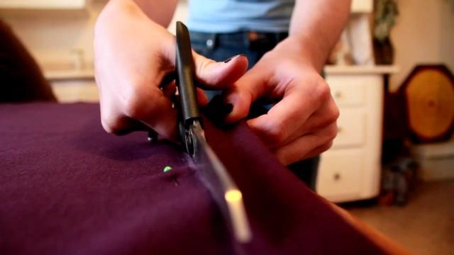 A great dressmaking 'Vimeo' video for beginners. Inspiring!