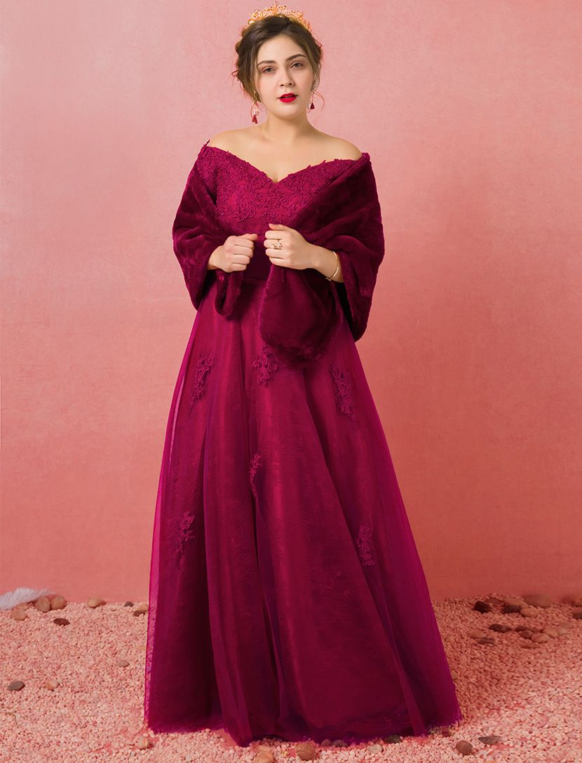 S inspired off the shoulder sweetheart lace prom evening dress