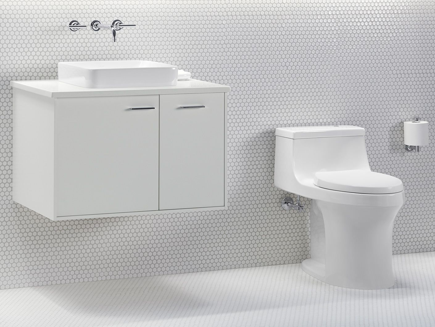 Kohler Touchless Toilets And Flush Kit The No Touch For Your Home Bathroom Bathroomremodeling Luxury Decor Homedecor Interiordesign
