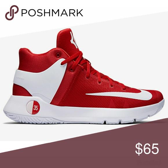 cheap for discount 1ebcd 16030 Nike Kd Trey 5 Iv Schuhe Rot Team Pack University Schuhe