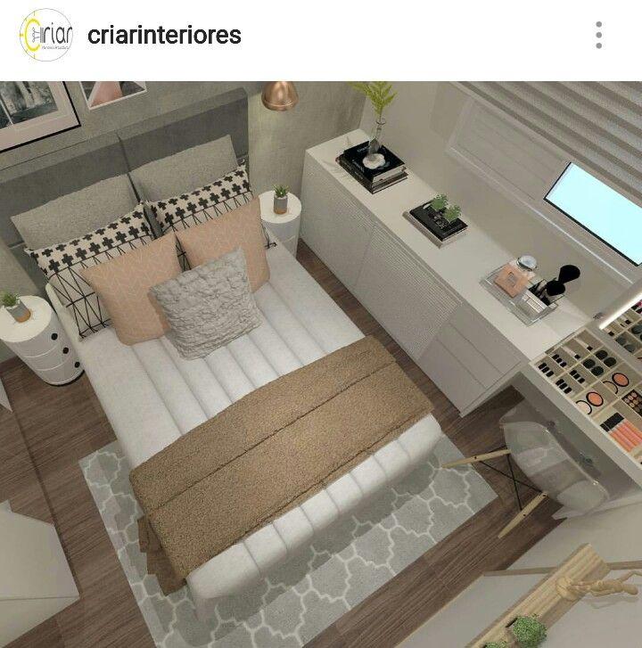 Habitaciones De Ensueño Dormitorios Decoracion De: Decoración De