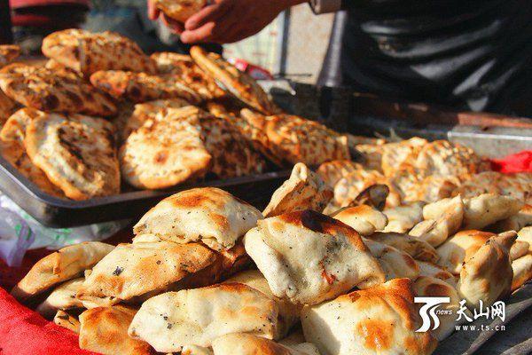 Xinjiang Cuisine Xinjiangcuisine Cuisine Food Street Food