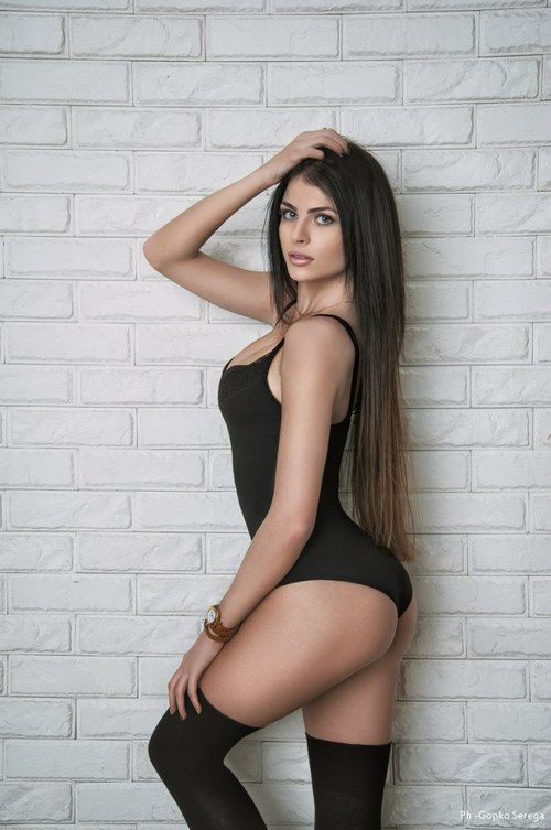 Russian girls sexy photos