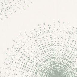 Fabric Sundial In Aqua Schumacher Tapestry Fabric Texture