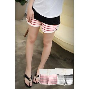 [픽키스트] korea fashion Audrey short pants 오드리숏팬츠-재입고 - 14,300원 by 맘앤맘스