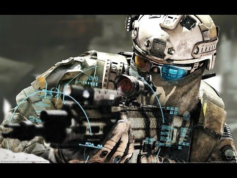 Modern Military Technology Documentary The Future In Military Soldier Images Army Wallpaper Future Soldier