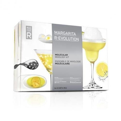 Margarita R-Evolution Molécule-R - Rian de Rian