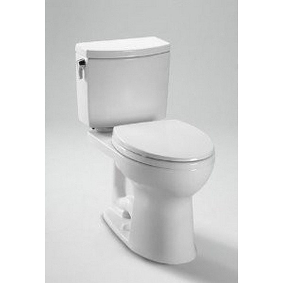 Pleasing Toto Drake Ii Universal Height Elongated Toilet Bowl With Ocoug Best Dining Table And Chair Ideas Images Ocougorg