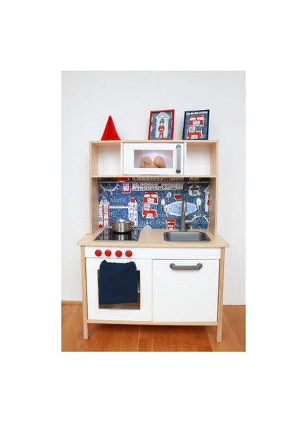 Pimp-/Verschönerungspaket Kinderküche IKEA DUKTIG Ikea hack