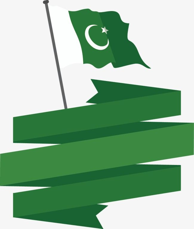 Flag Of Pakistan Vector Hand Painted Label Png Transparent Clipart Image And Psd File For Free Download Pakistan Flag Pakistan Independence Day Pakistan Independence